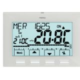 Thermostat programmable digital hebdomadaire 230V série NEXT