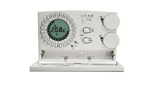Thermostat filaire digital programmable