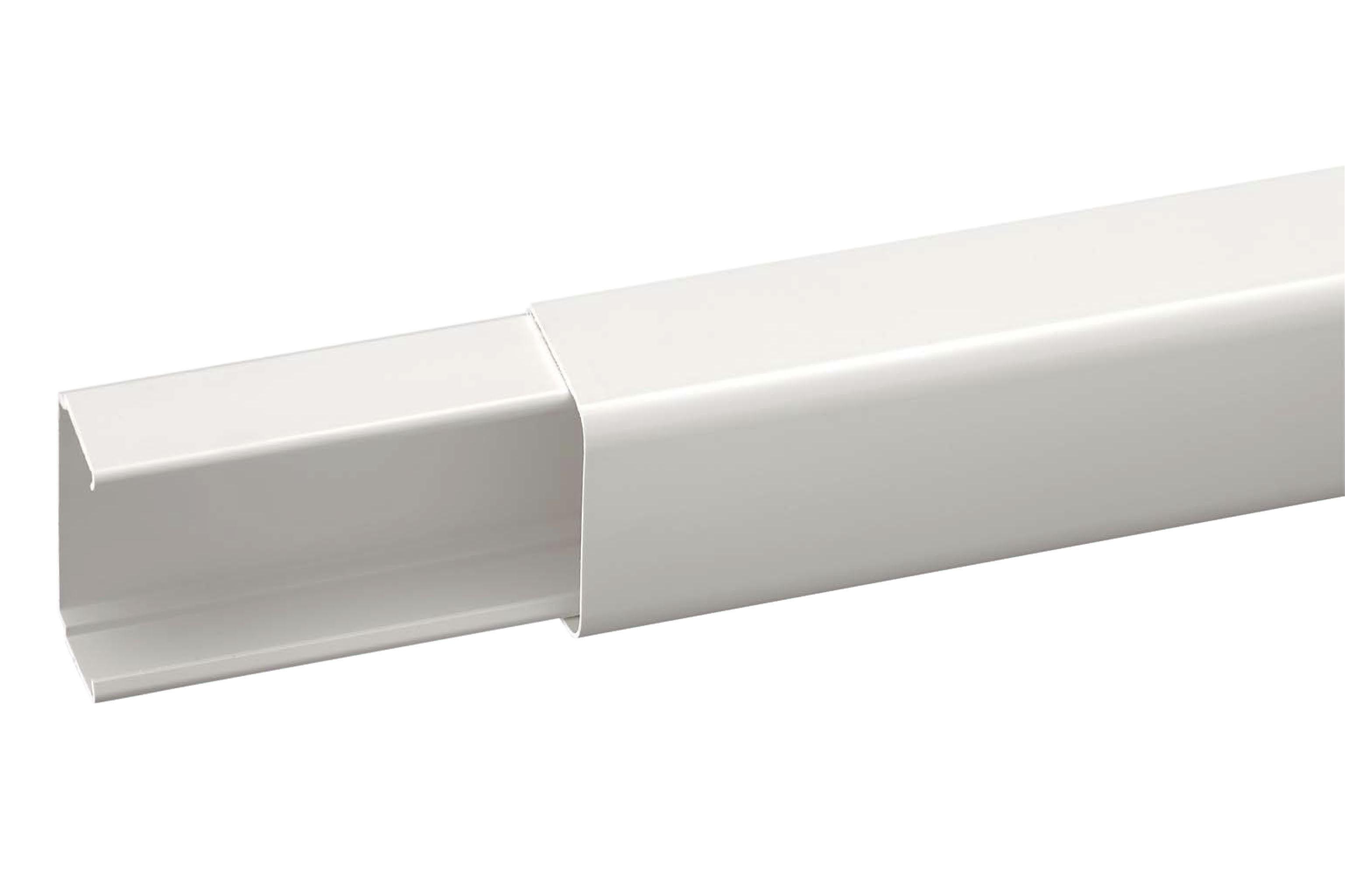 goulotte climatisation avec couvercle dim 80x60 syst me de goulottes pour climatisation. Black Bedroom Furniture Sets. Home Design Ideas