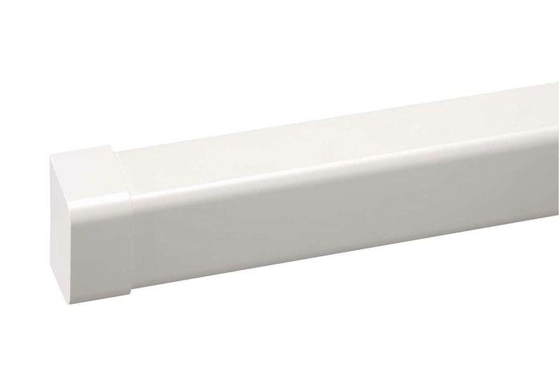 bouchon lin aire pour goulotte clim dim 80x60. Black Bedroom Furniture Sets. Home Design Ideas
